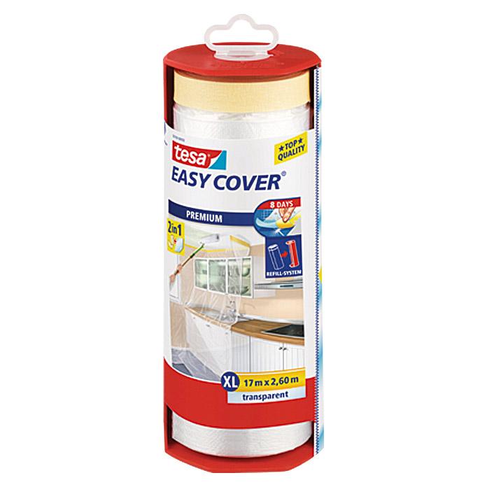 tesa Easy Cover Premium Film de masquage