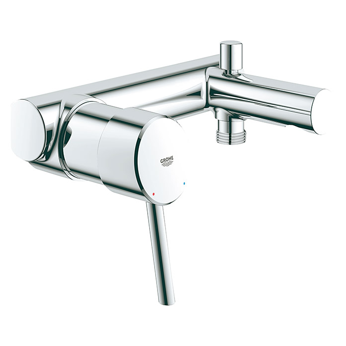 GROHE Wannenmischer Concetto