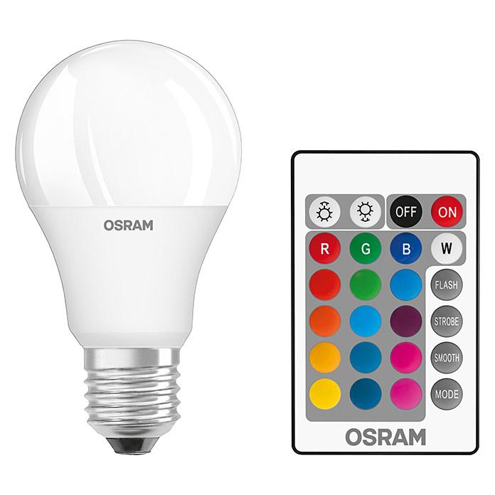 Ampoule LED Retrofit RGBW OSRAM