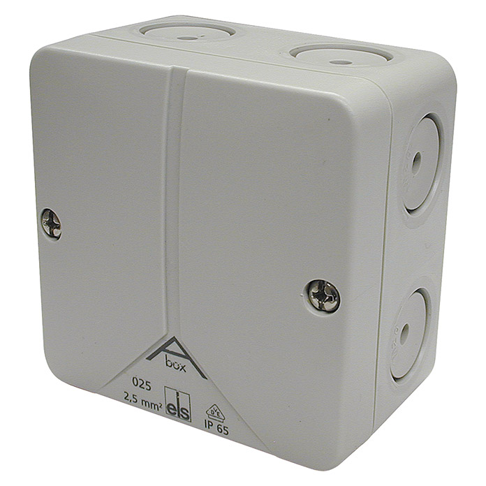 Boîtier de dérivation étanche A-box