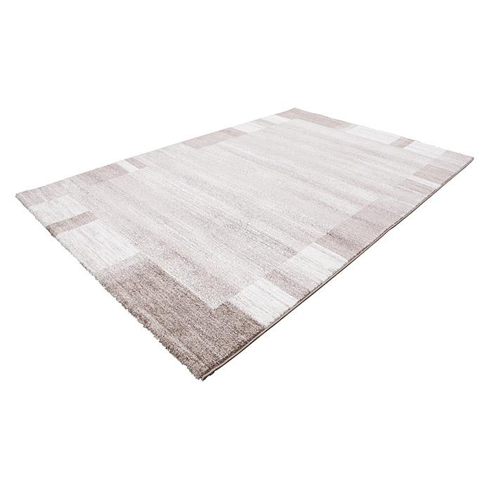 Teppich Feeling Beige 170 x 120 cm