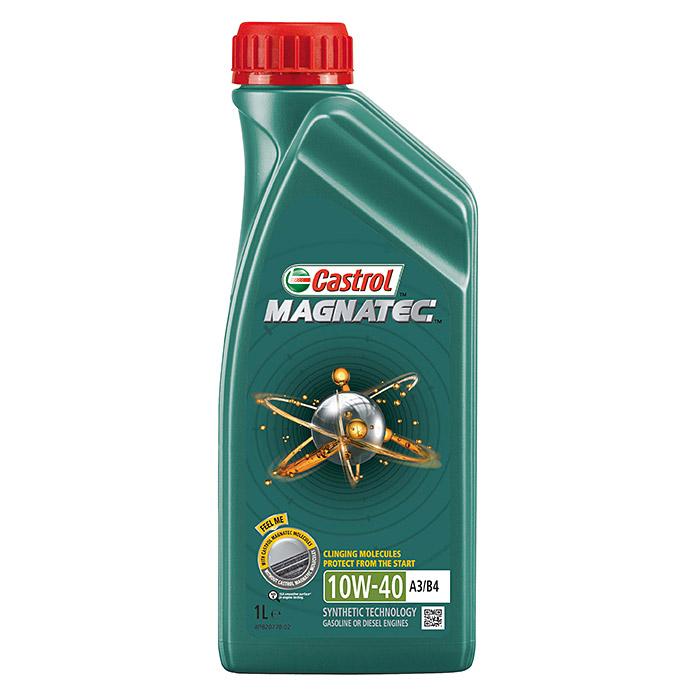 Castrol MAGNATEC 10W-40 A3 B4