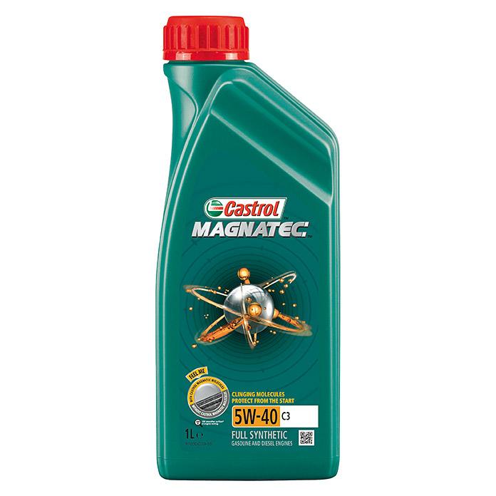 Castrol MAGNATEC C3 5W40