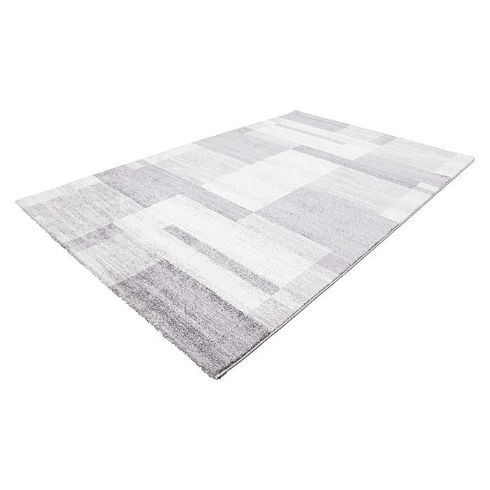 Teppich Feeling Silver 230 x 160 cm