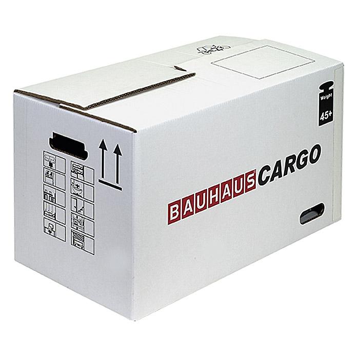 Boîte de déménagement BAUHAUS Cargo XXL