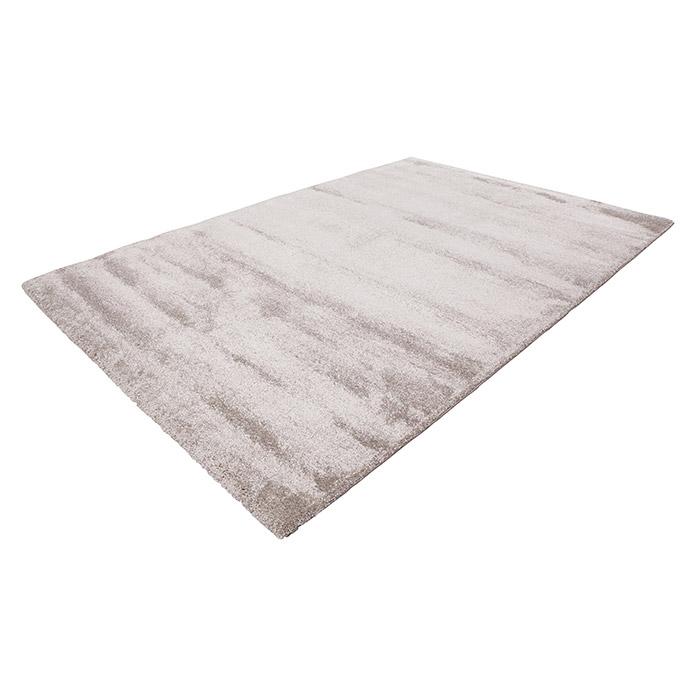 Teppich Softtouch Beige 230 x 160 cm