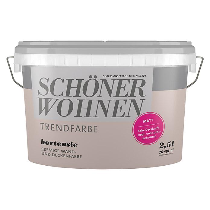 SCHÖNER WOHNEN Trendfarbe Hortensie Bei BAUHAUS Kaufen