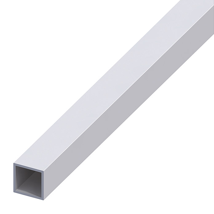 Kantoflex Vierkantrohr 10 x 10 mm