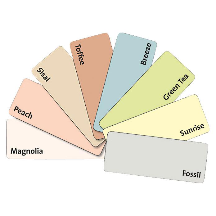 SCHÖNER WOHNEN my colour Wand- und Deckenfarbe Fossil
