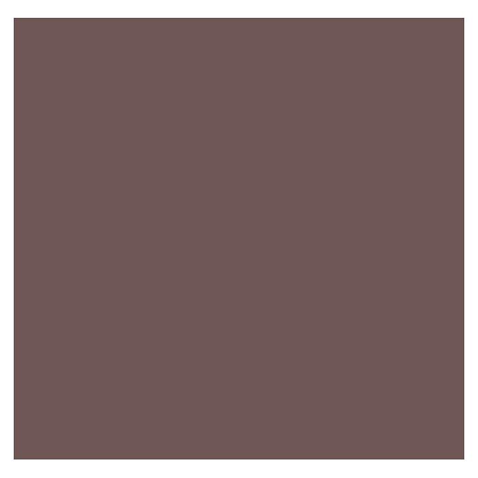 SCHÖNER WOHNEN HOME laque couleur brun chocolat satiné