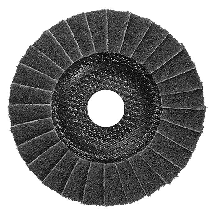 Craftomat Polierfächerscheibe G-VA Medium