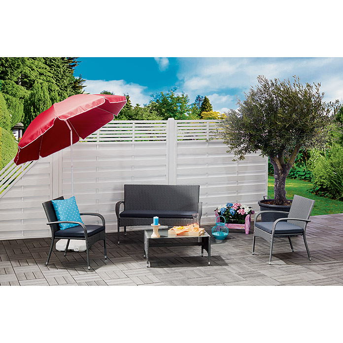 sunfun Lounge Set Antonia