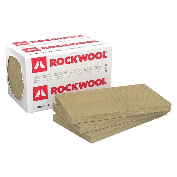 ROCKWOOL Steinwolle Dämmung Sonorock