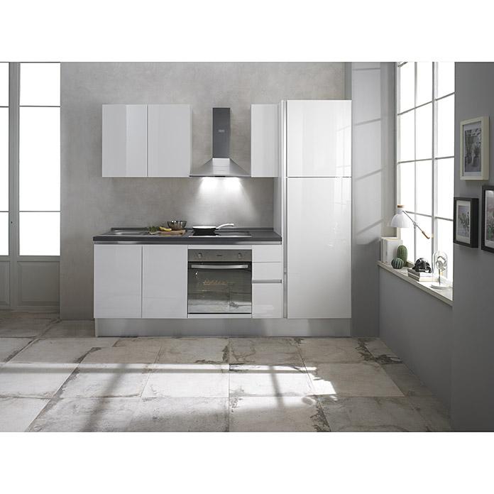 Bloc cuisine Giulia 245 cm