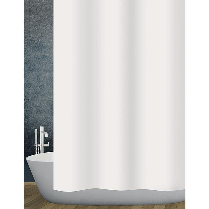 diaqua Textil-Duschvorhang Basic