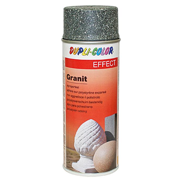DUPLI-COLOR EFFECT Granit-Style Spray
