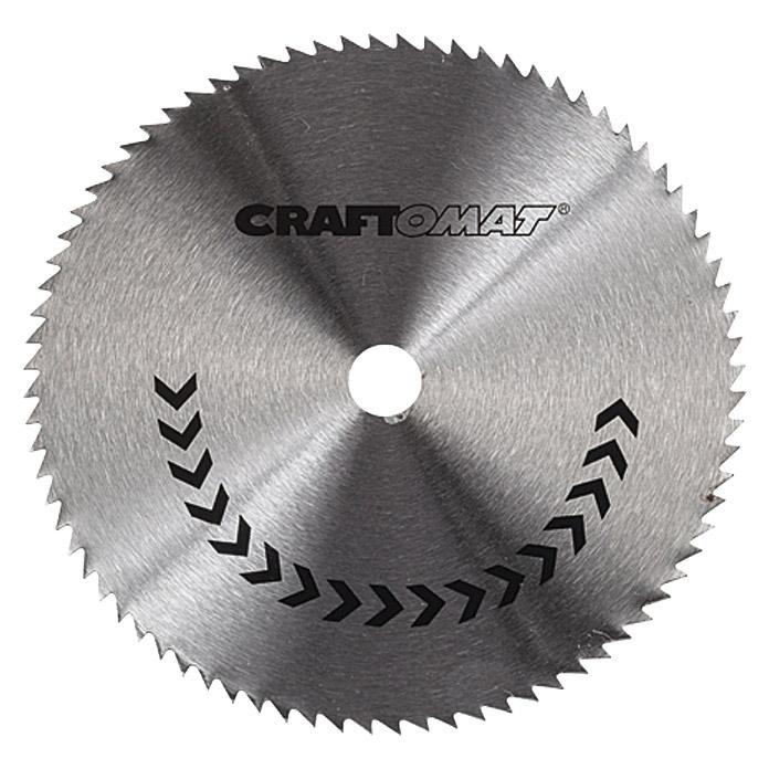 Craftomat Kreissägeblatt CV
