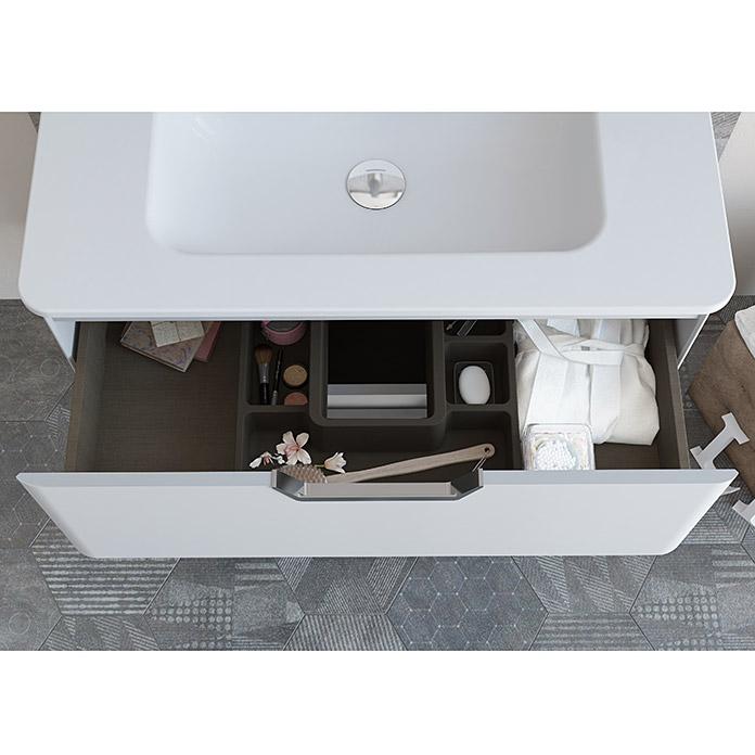 Waschtischunterschrank Beauty