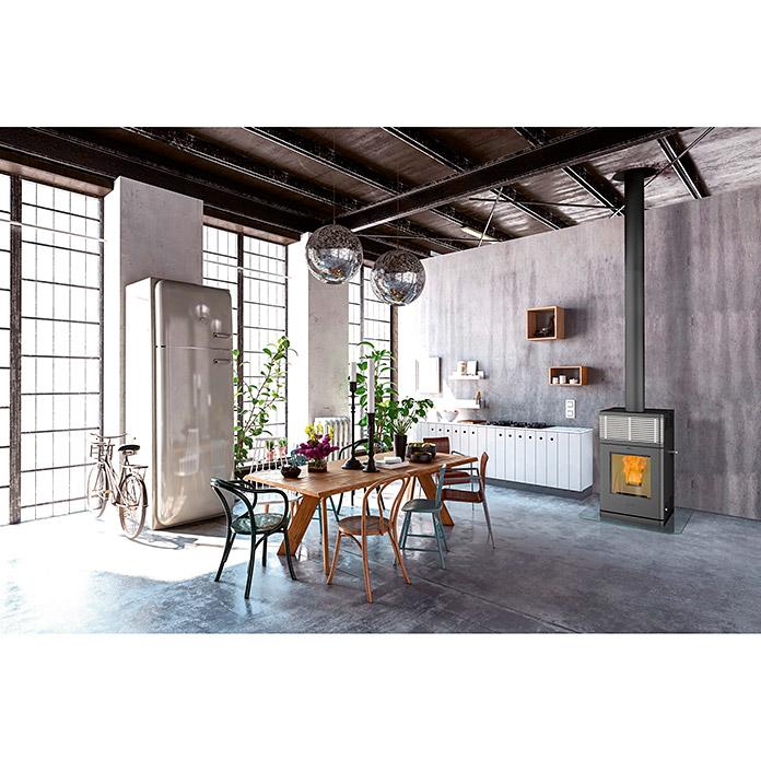Fireplace Poêle à granulés Gravio