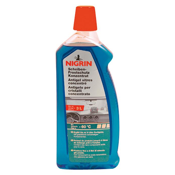 NIGRIN Scheiben-Frostschutz Konzentrat NanoTec