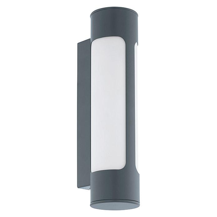 EGLO LED-Aussenwandlampe Tonego