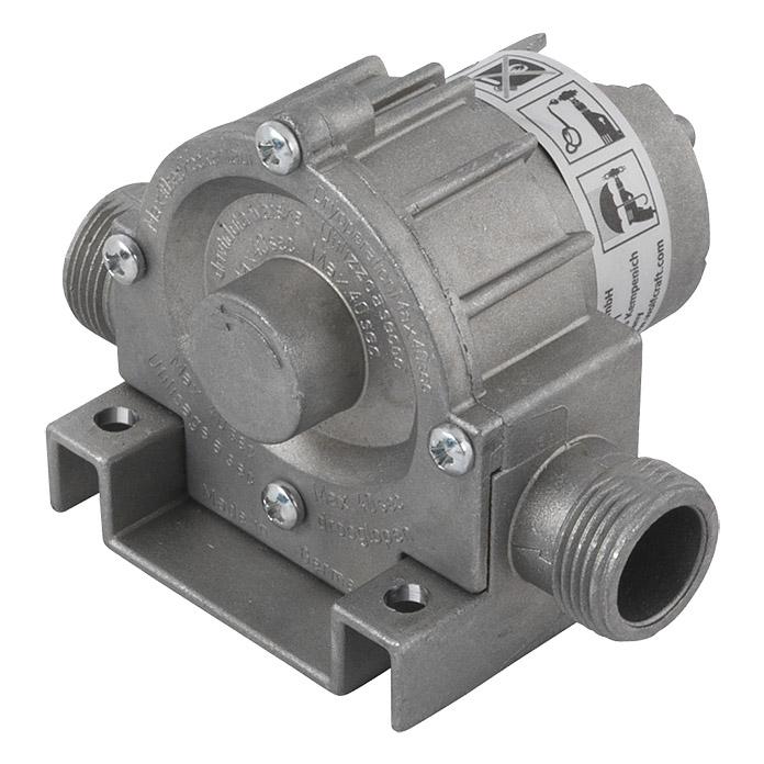 Wolfcraft Pumpe