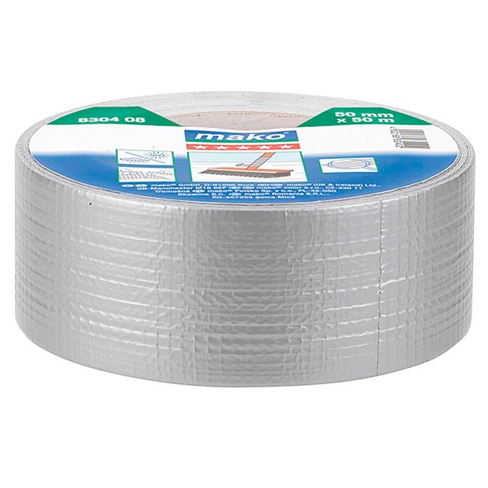 mako Reparaturband Silber