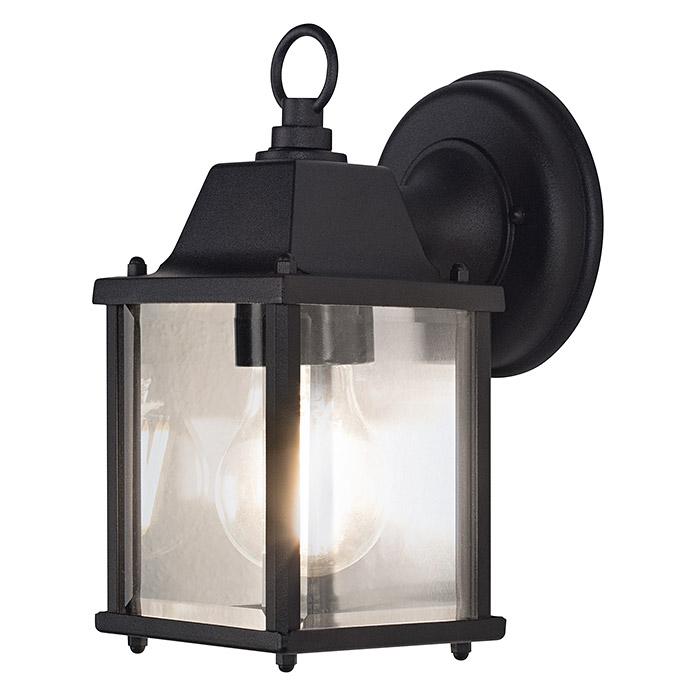 LEDVANCE Aussenwandlampe Endura Classic Lantern Klein