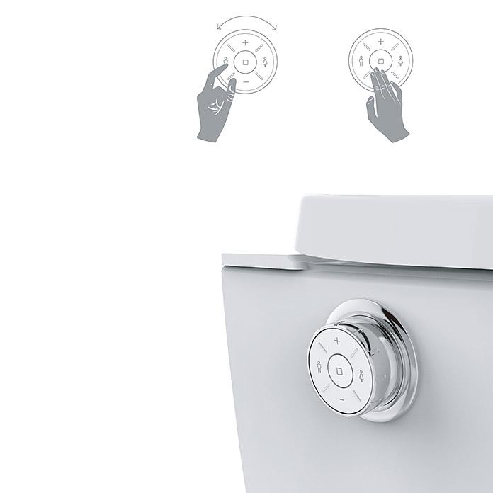 Dusch-WC Eco 2.0