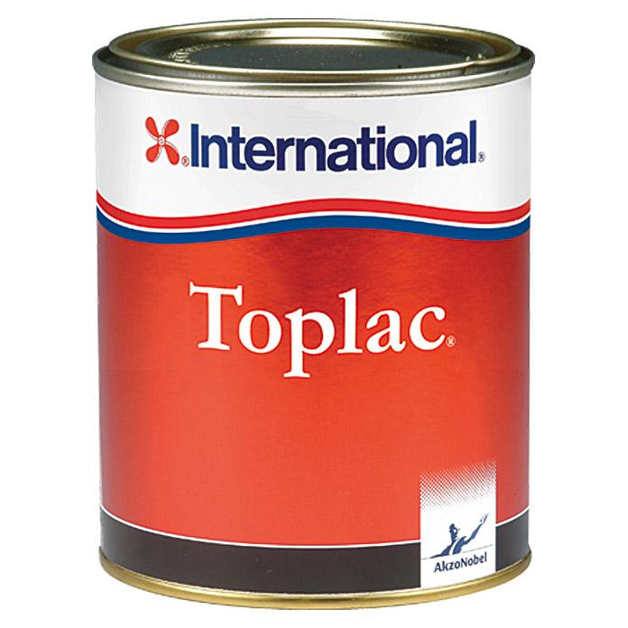 International Toplac 051 Noir