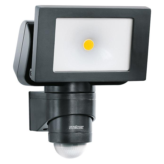 STEINEL Sensor LED-Strahler LS150 Schwarz