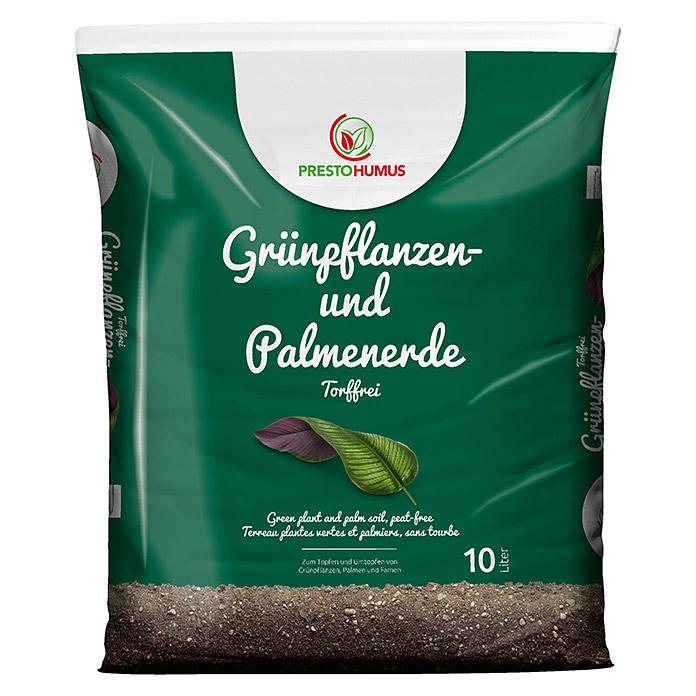 Presto Humus Grünpflanzen- und Palmenerde