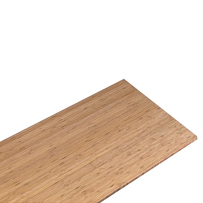 Exclusivholz Massivholzplatte Bambus Bei Bauhaus Kaufen