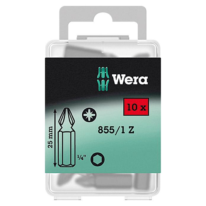 Wera Bit-Box 855/1