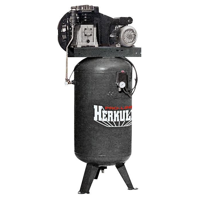 HERKULES Pro-Line Kompressor B3800 B/200 Vertikal