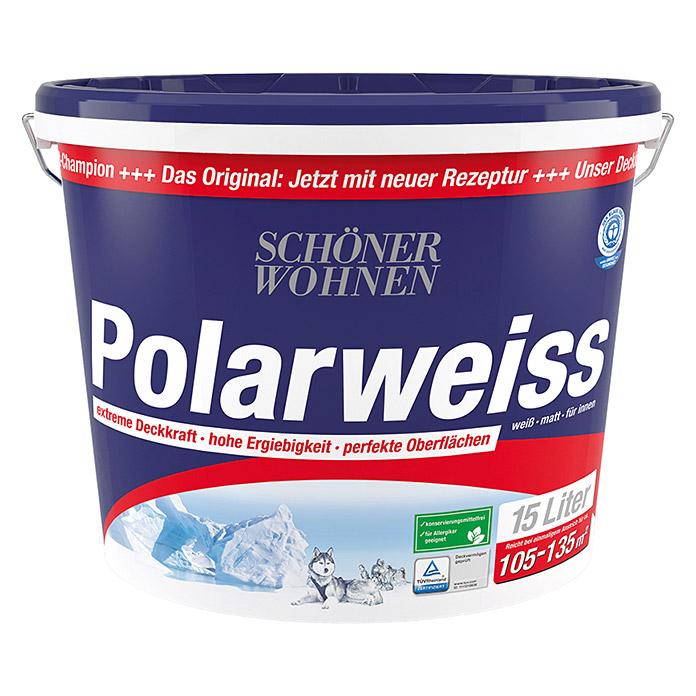Schoner Wohnen Polarweiss Bei Bauhaus Kaufen