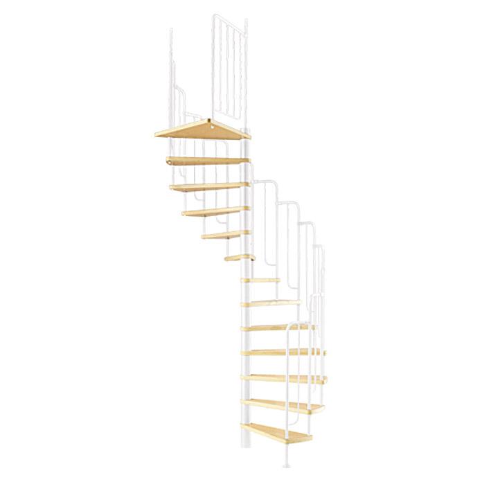 Escalier en colimaçon Wien DOLLE