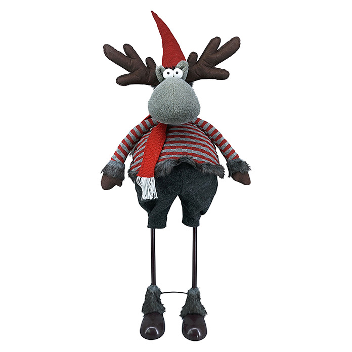 Weihnachtselch Thomas