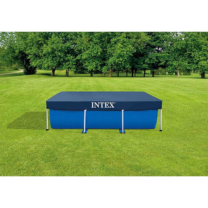 INTEX Schutzhülle zu Frame Pool Family