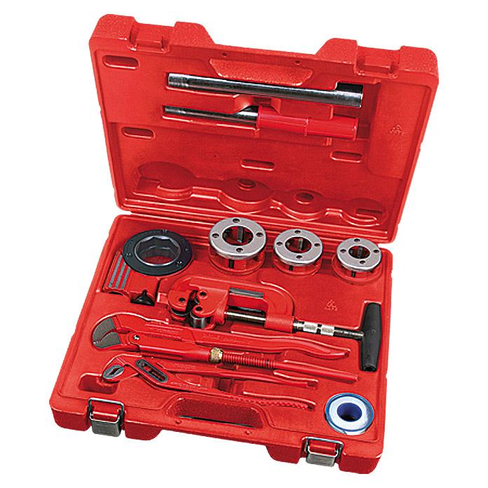 Rothenberger Werkzeugkoffer SANIKIT