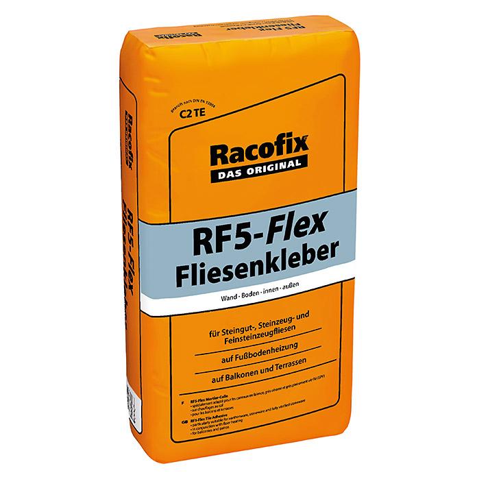 Racofix Fliesenkleber RF5-Flex