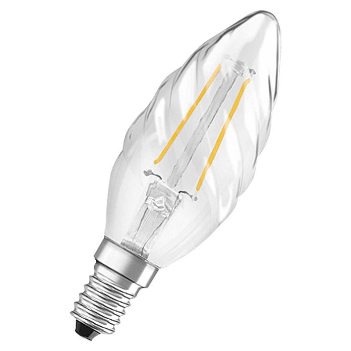 OSRAM LED-Leuchtmittel Retrofit Classic BW