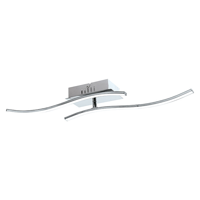 EGLO LED-Deckenlampe Valmora