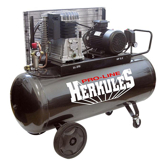 HERKULES Kompressor Pro-Line N 59/270 CT5.5