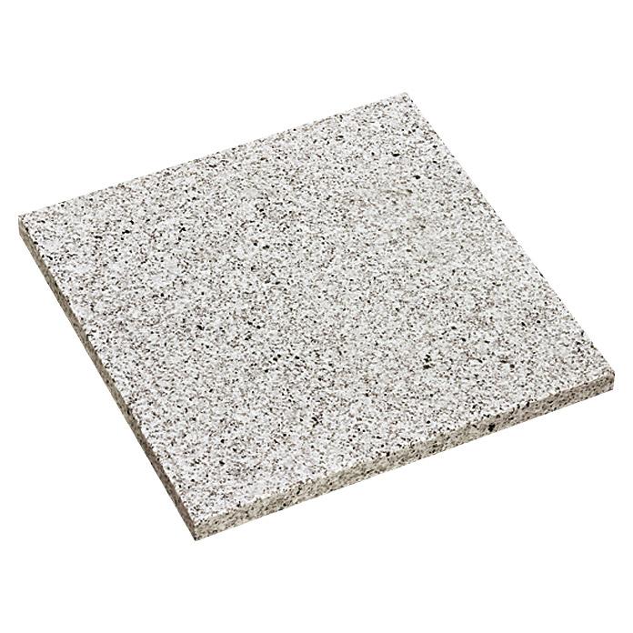 Dalle de sol en granit G 603