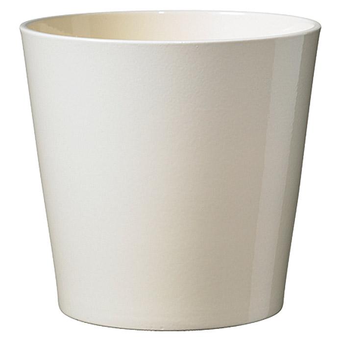Cache-pot SK Dallas Colore vanille