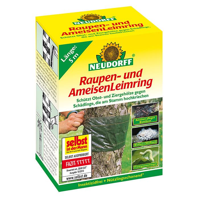 Bande gluante anti-chenilles et fourmis Neudorff