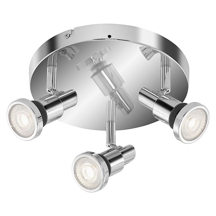 Lampe spot LED de Briloner