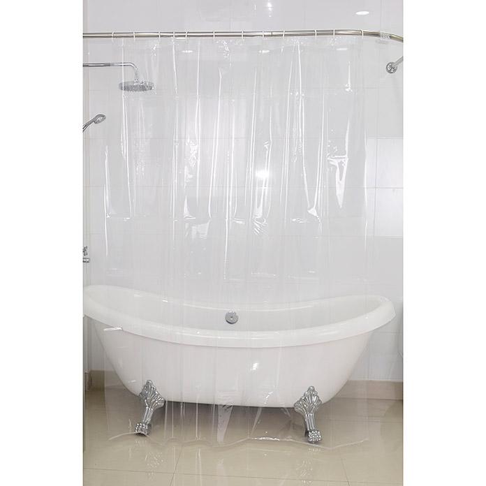 VENUS Folien-Duschvorhang