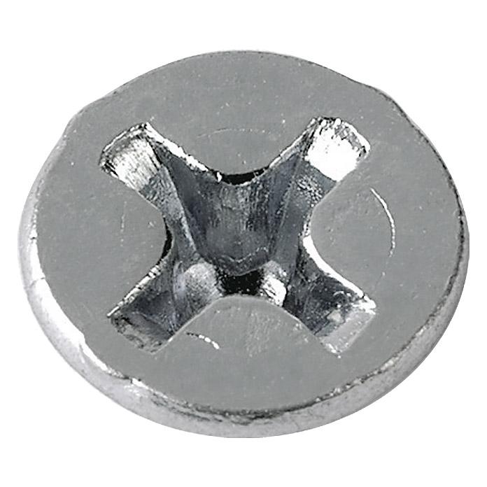 PROFI DEPOT Gewindeschrauben Ø x L: M4 x 20 mm